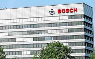 Sede Bosch SpA