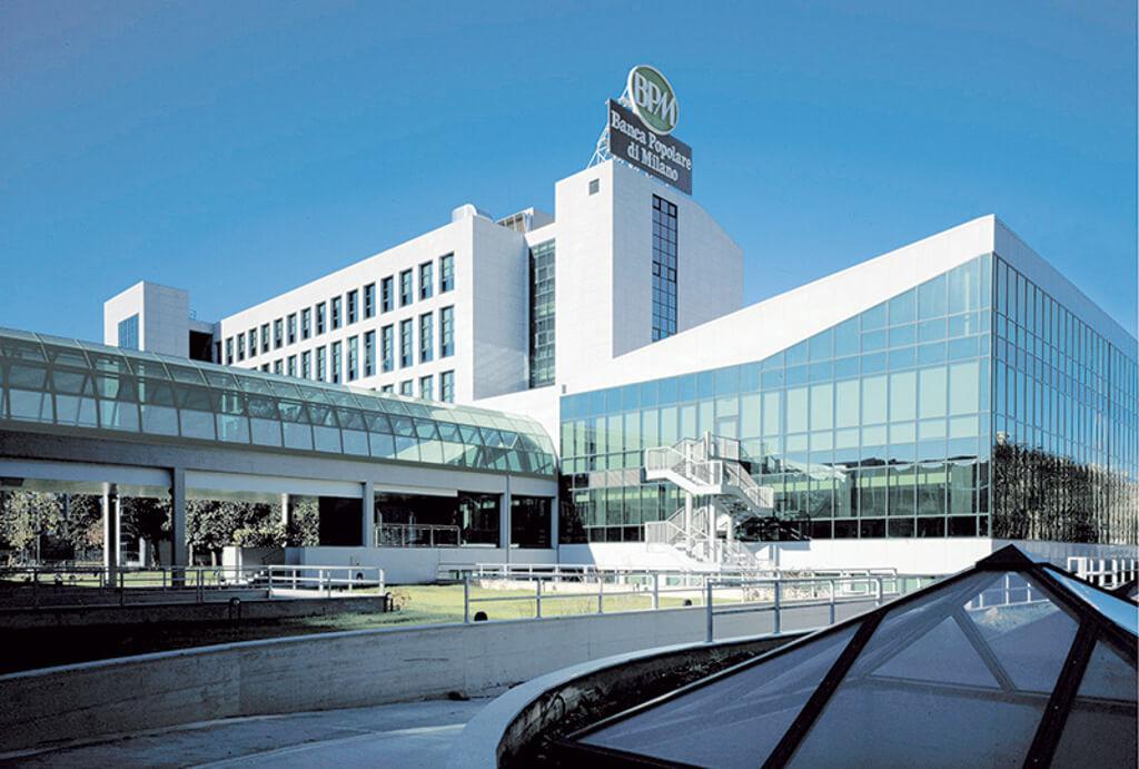 Banca Popolare Di Milano Eletecno St Spa